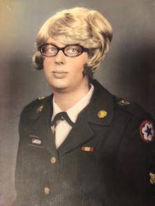 [blog-image]-maine-veterans-homes-bangor-veteran-of-month-donna-larson-uniform