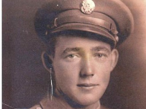 [blog-image]-maine-veterans-homes-caribou-veteran-of-month-army-roland-anderson-uniform