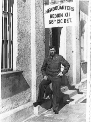 [blog-image]maine -veterans-homes-machias-veteran-of-month-garnett-uniform-1