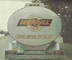 Merrill Transportation