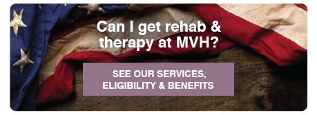 Find out how to pre-book your rehab & therapy at MVH