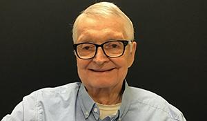 Veteran Donald Foster