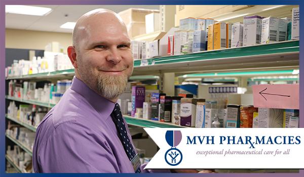 MVH Pharmacist