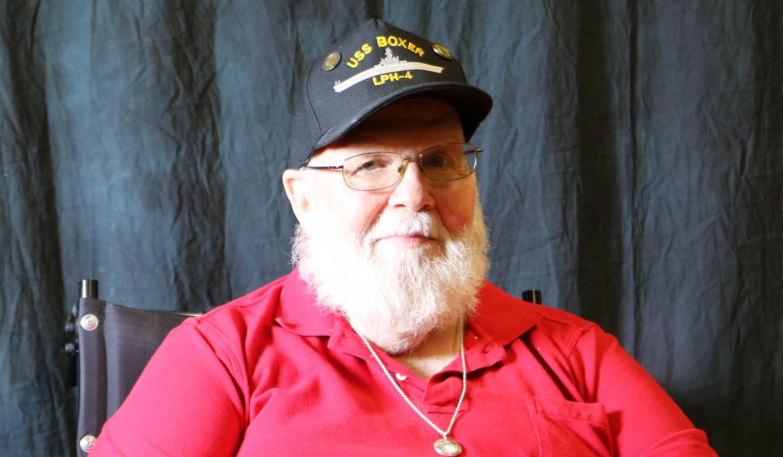 [blog-image]-maine-veterans-homes-scarborough-marine-veteran-of-month-gene-hoguet-1