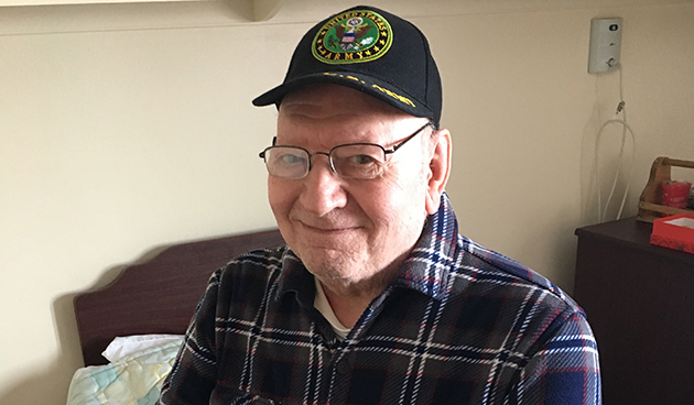 [blog-image]-maine-veterans-homes-veteran-of-month-army-john-goslin-current
