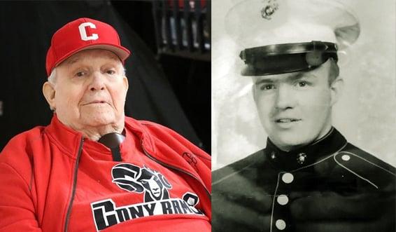 Veteran Mike McCormick