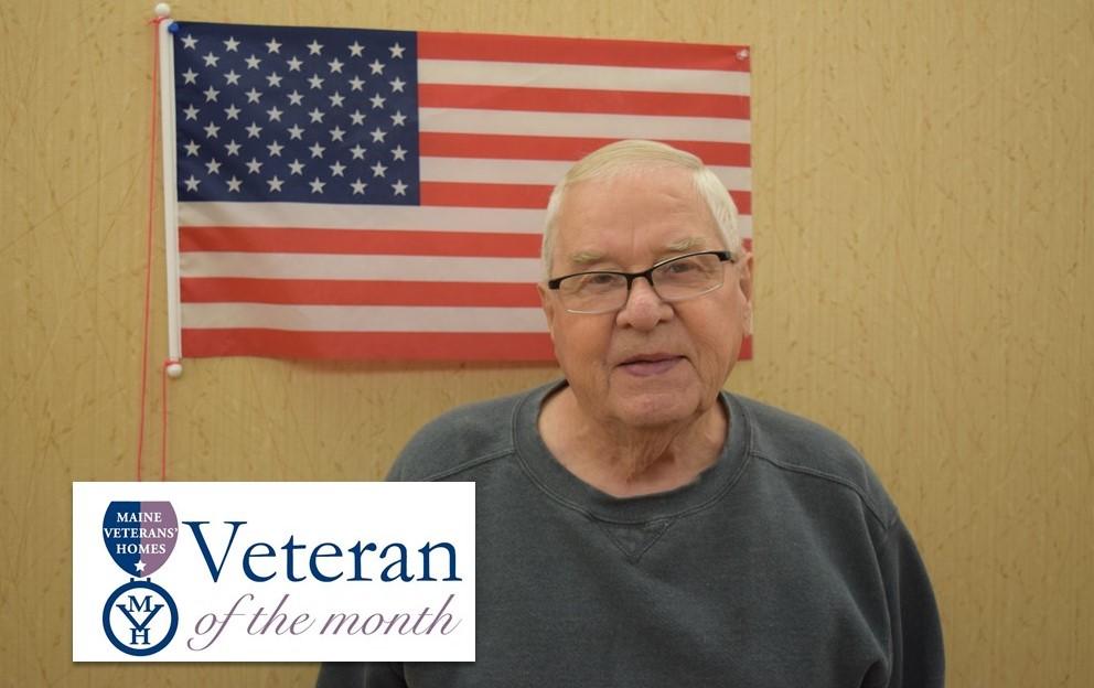 Veteran Jerald Wade