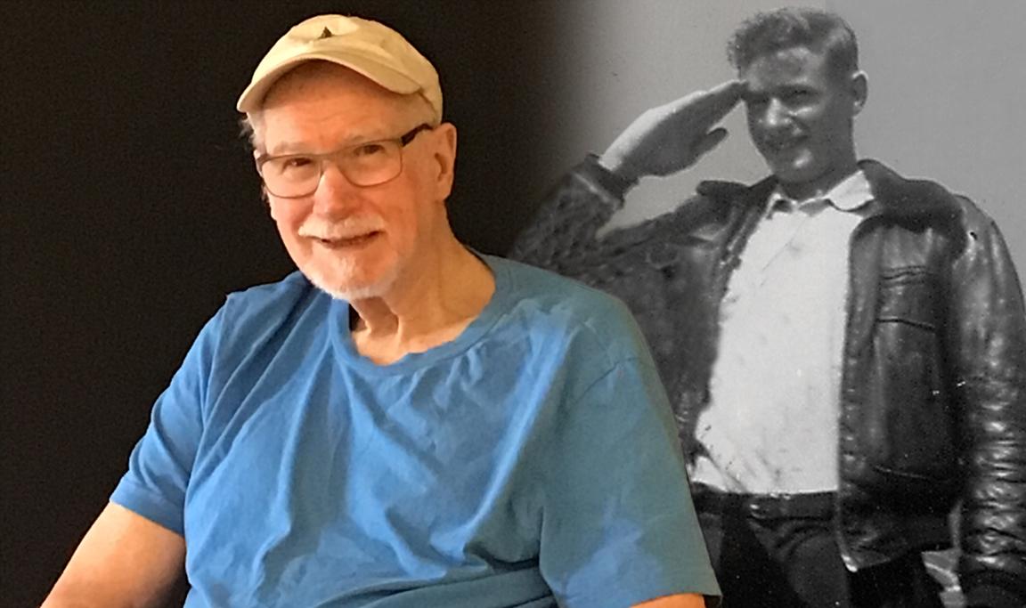 Veteran Max Ashburn